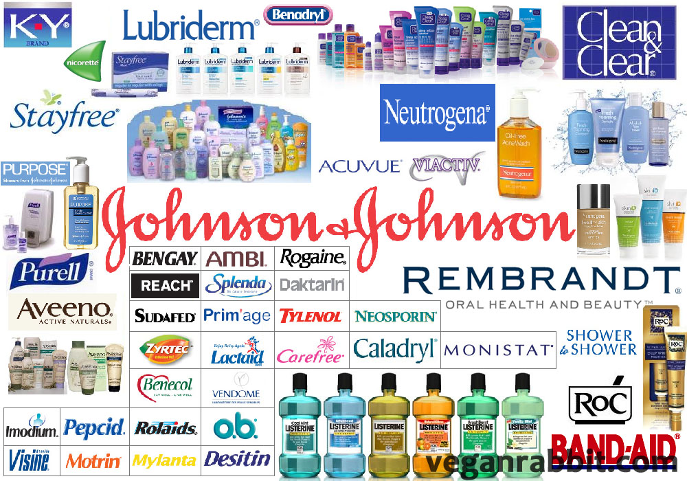 Is Johnson Cruelty Free Or